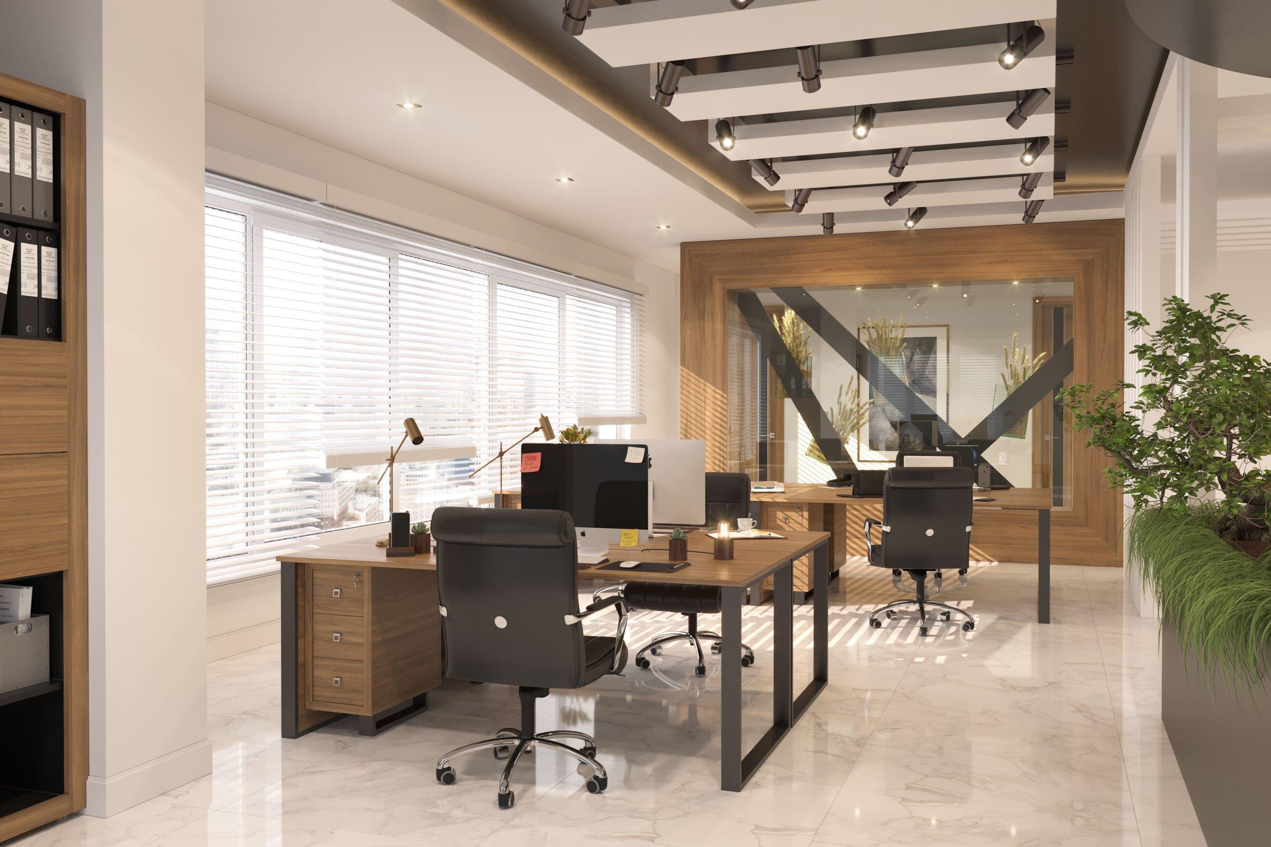 Office Burston Group