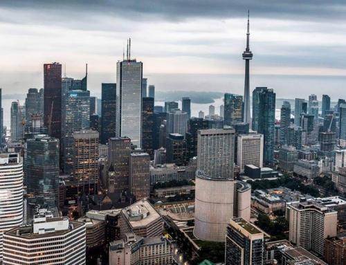 The Most Popular Interior Design trends 2020 in Toronto