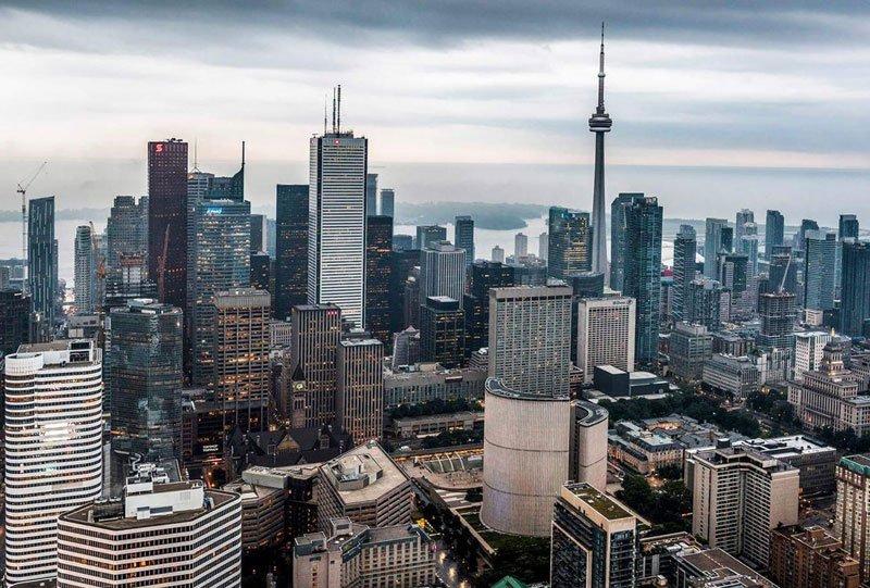 Interior Design trends in Toronto