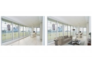 Virtual staging in Toronto
