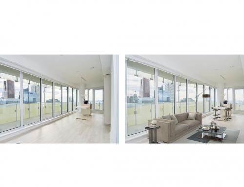 Real Estate Virtual Staging